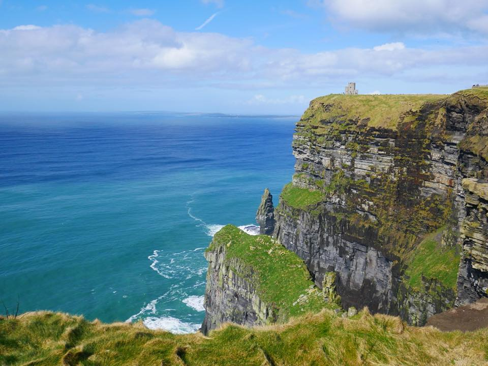 A Tourist Guide for Photographers visiting Ireland
