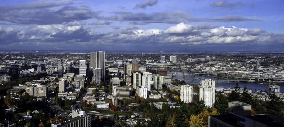 The Tourist Guide to Portland