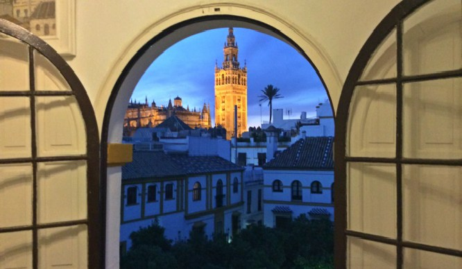Your Tourist Guide to Seville, Spain