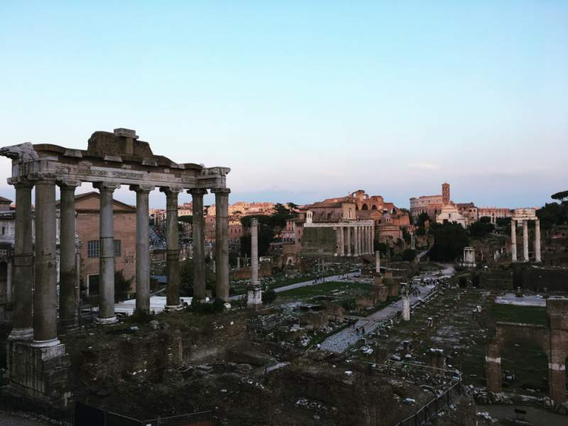 A Tourist Guide to Exploring Rome